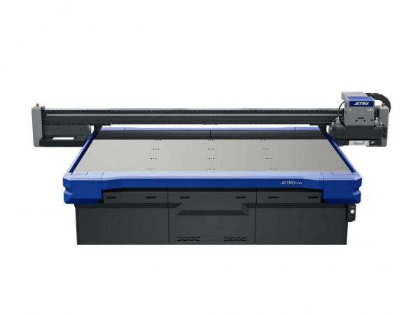 Flachbettdrucker KX6 LED