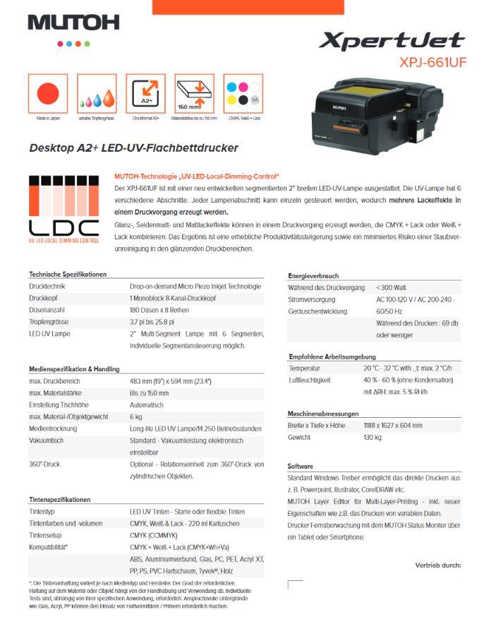 xpertjet-661-uf-mutoh-technische-spezifikationen