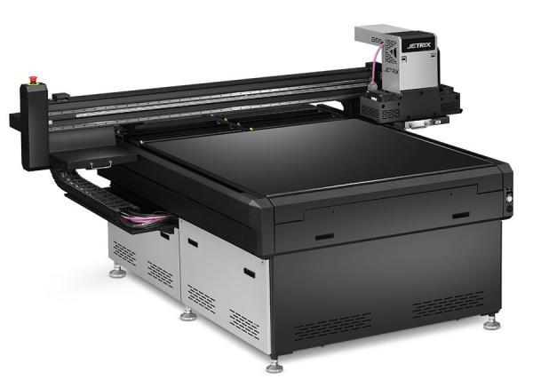 Jetrix KX3 Flachbettdrucker