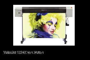 Großformatdrucker ValueJet 1324X von Mutoh