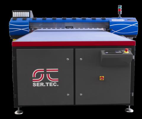 Condor 2 Hybrid digitaler Flachbettdrucker 2