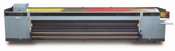 Großformatdrucker UV XTRA 3300 (L) von Flora